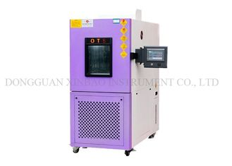 -70℃ Stability Temperature Controlled Chamber , Temperature Cycling Chamber High Reliability